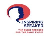 Inspiring Speaker