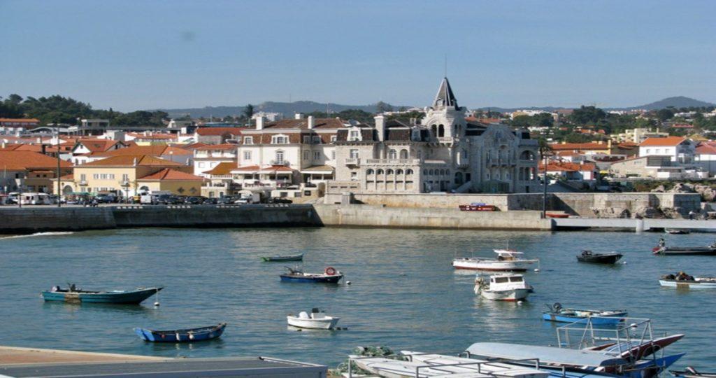 Cascais Vasconcellos e Sá Portugal consultancy