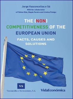 Publication - The (non) competitiveness of the EU