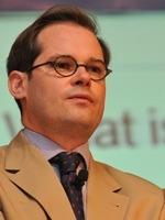 Fredrik Erixon