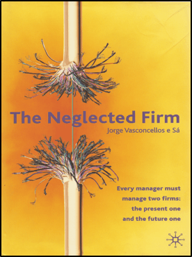 The Neglected Firm book by jorge vasconcellos e sá drucker expert